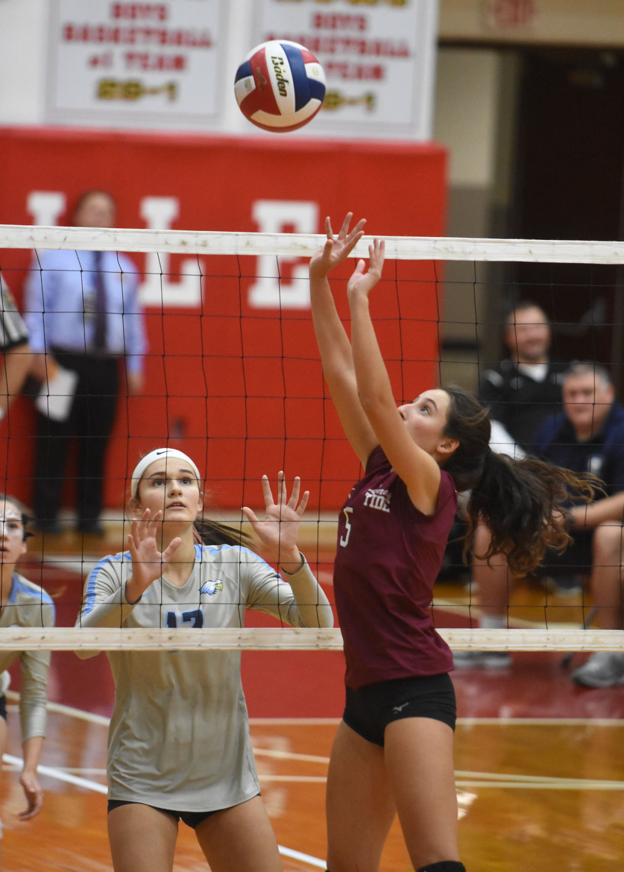 Volleyball preview photo 1