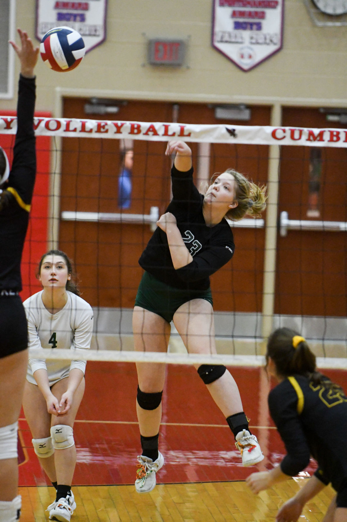 Volleyball preview photo 2