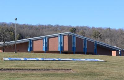 Blue Mountain High School