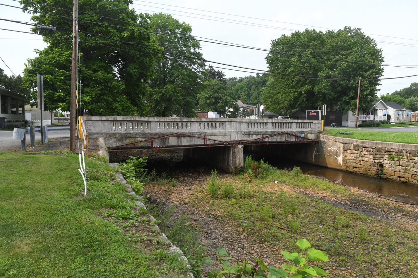 Tremont Bridges