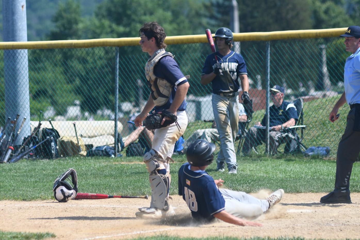 Haven Baseball