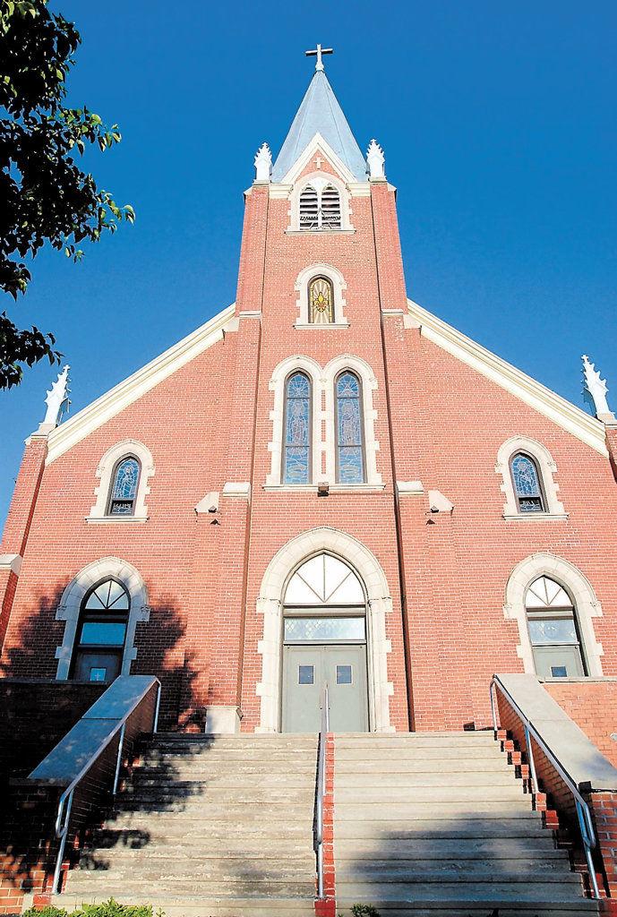 Diocese announces church building closure, merger
