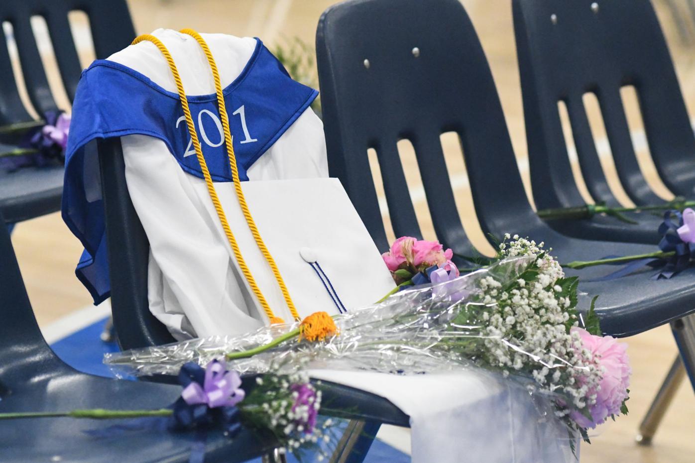 Williams Valley Graduation
