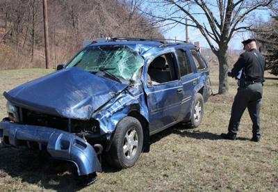 Shenandoah fatal crash