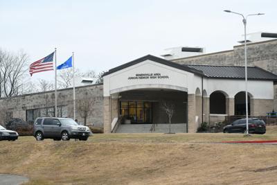Minersville High School