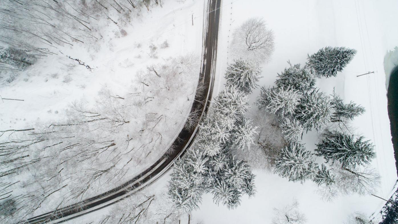 Snow standalone