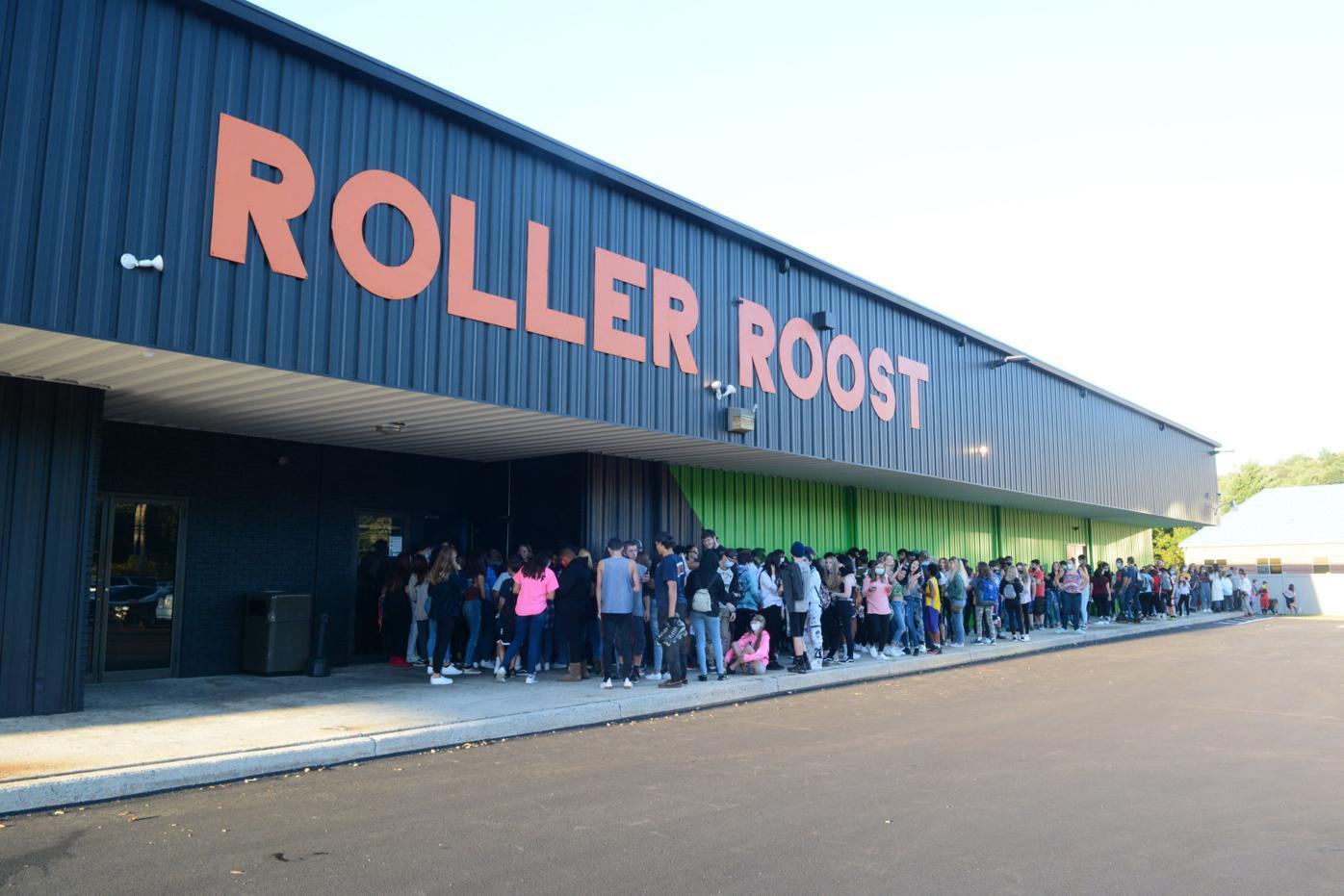 Roller Roost