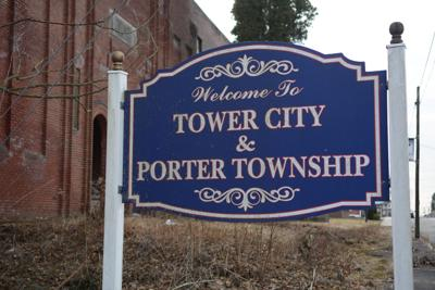 Tower City Porter Township