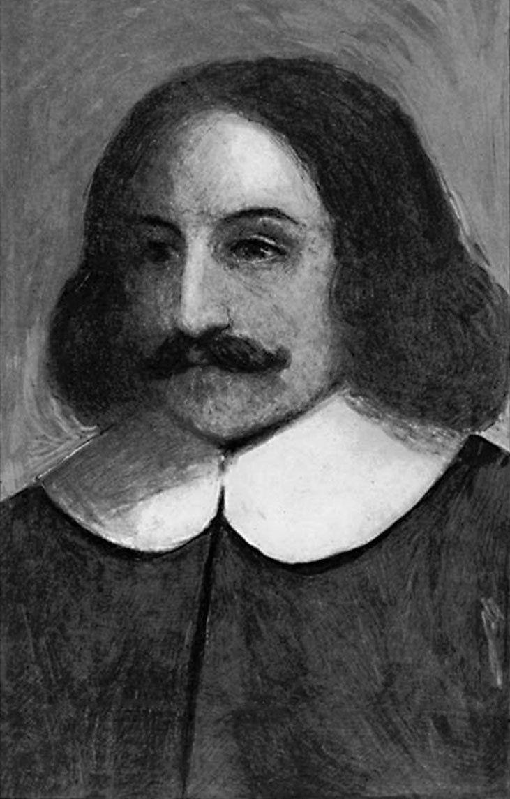 William-Bradford
