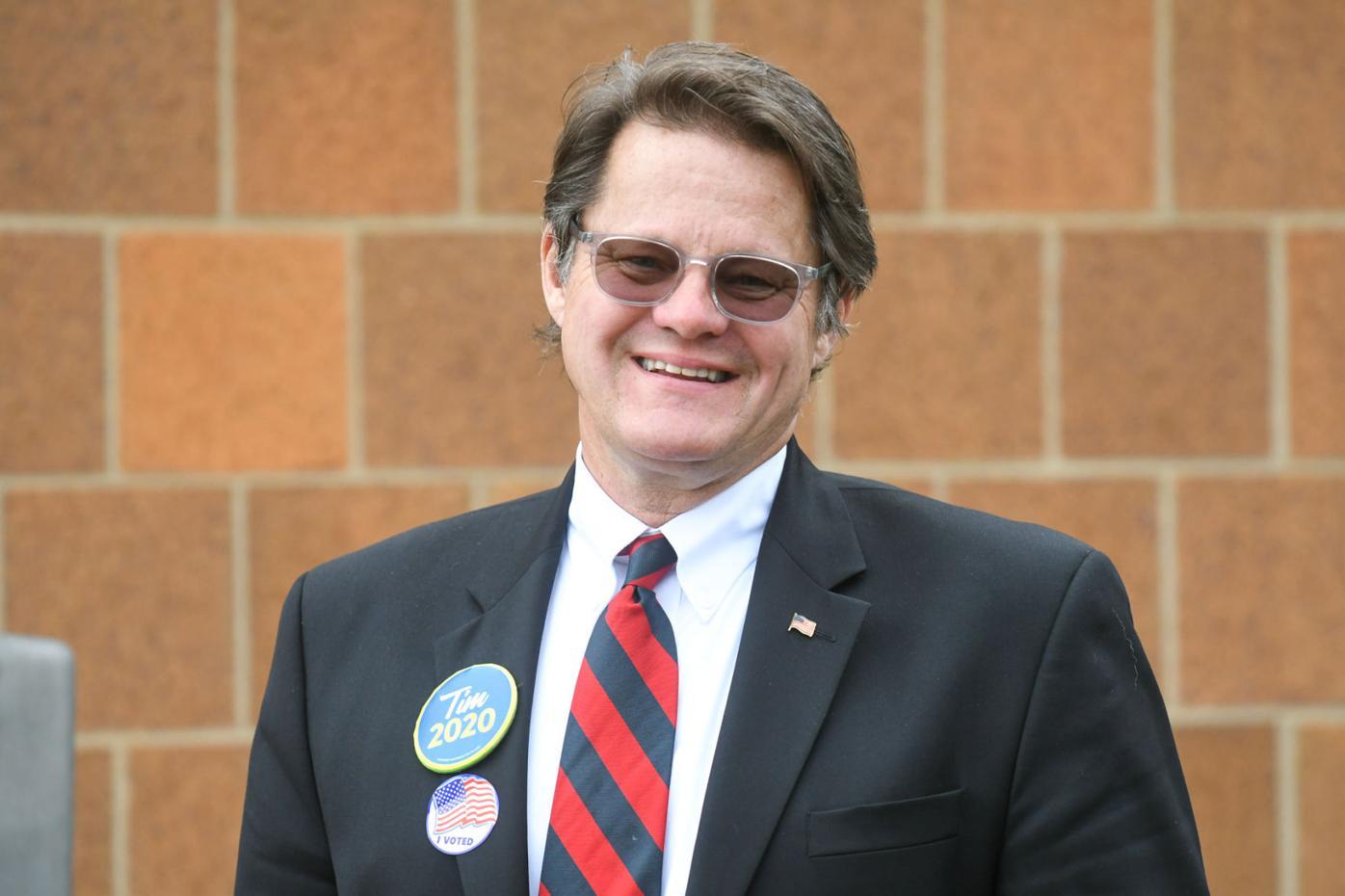 Tim Twardzik