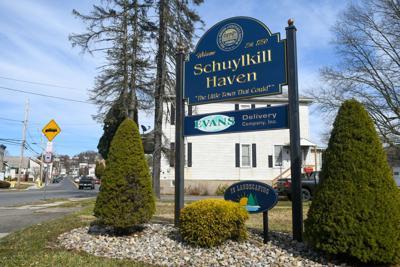 Schuylkill Haven