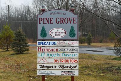 2020 Halloween Parade Pine Grove Pa Pine Grove Borough Council considers quality of life | News