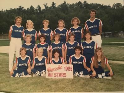 MEMORY LANE: Minersville's 1985 softball all-stars finish 2nd in nation
