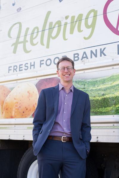 Helping Harvest: Jan 2021