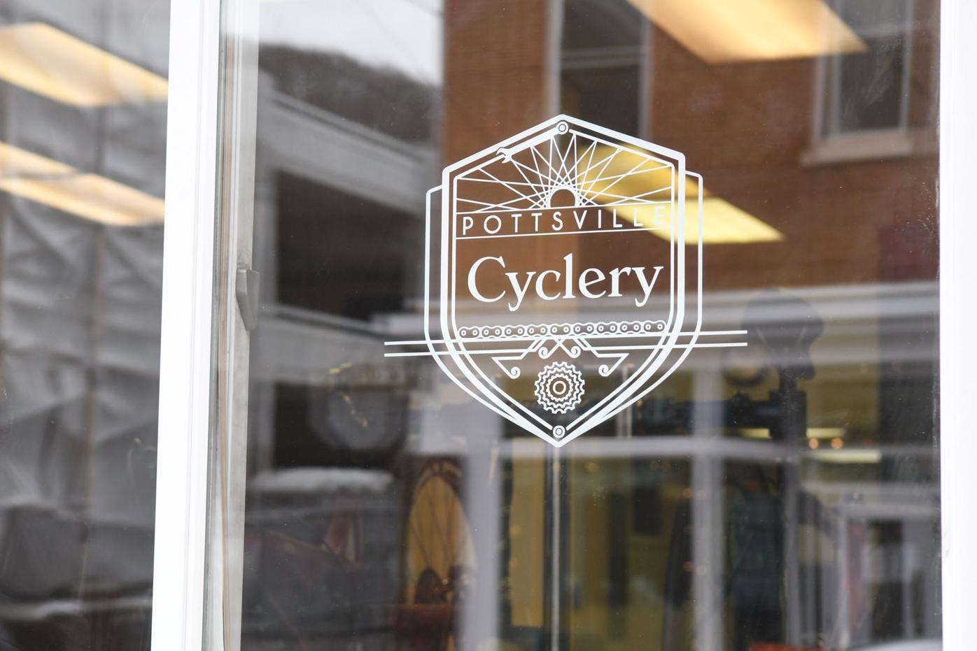 Cyclery