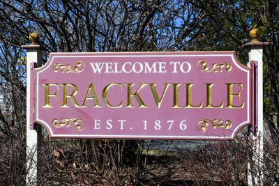 Frackville