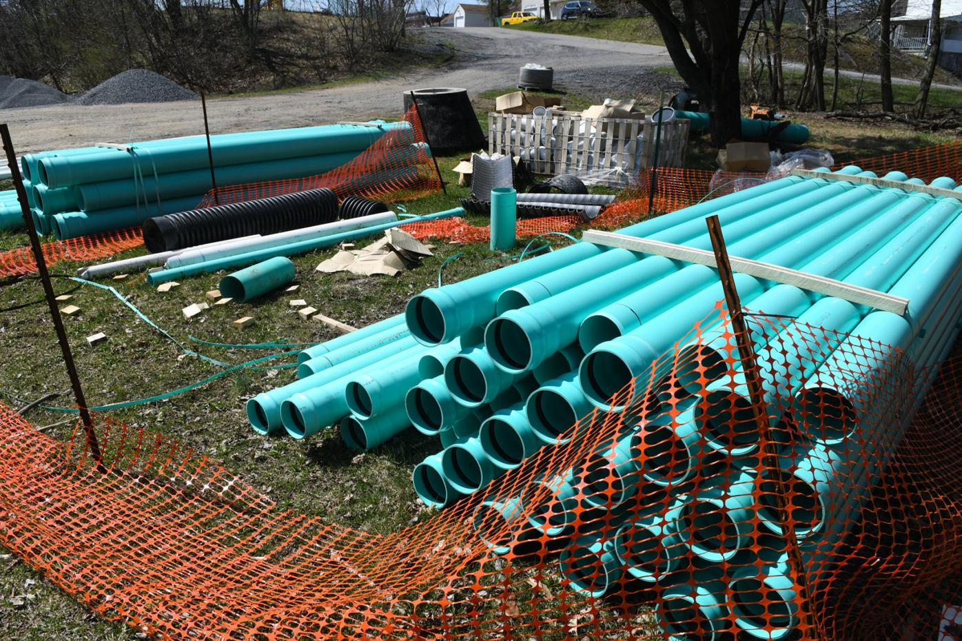 Minersville Construction