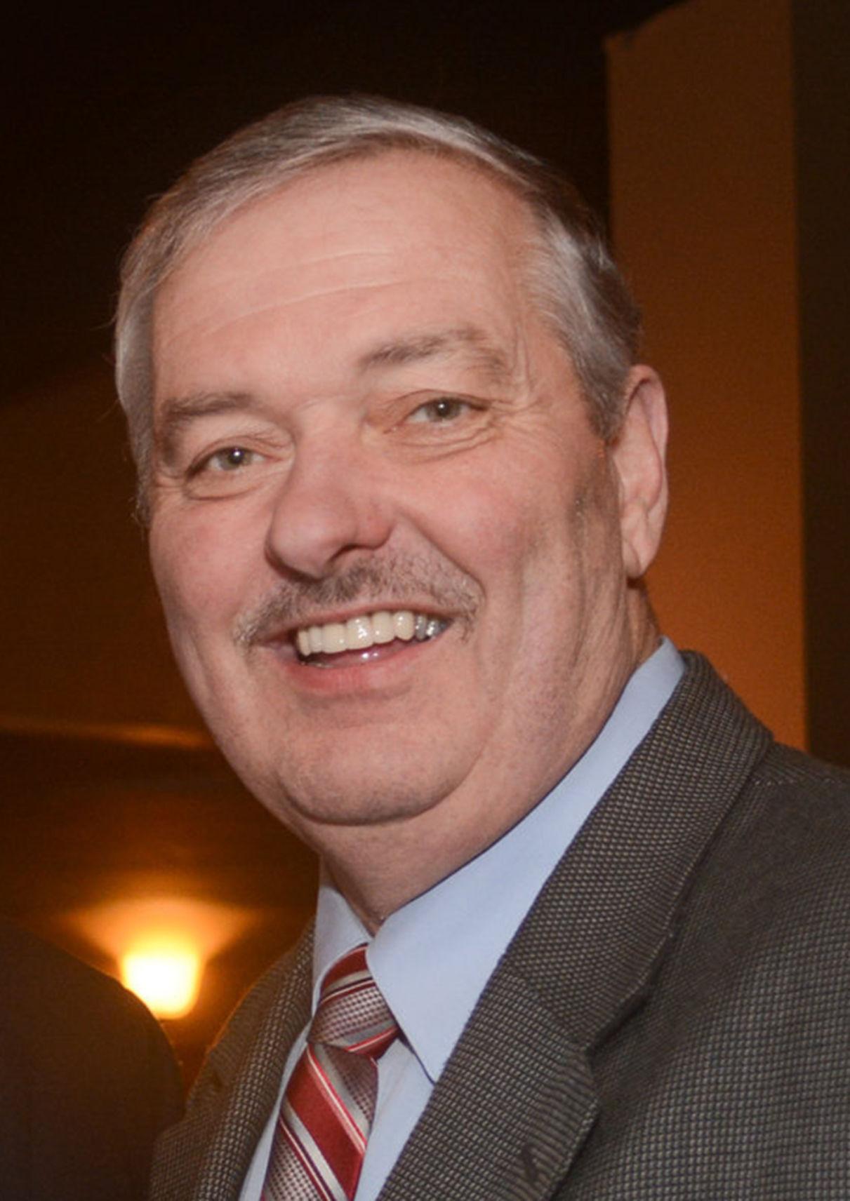 James Muldowney