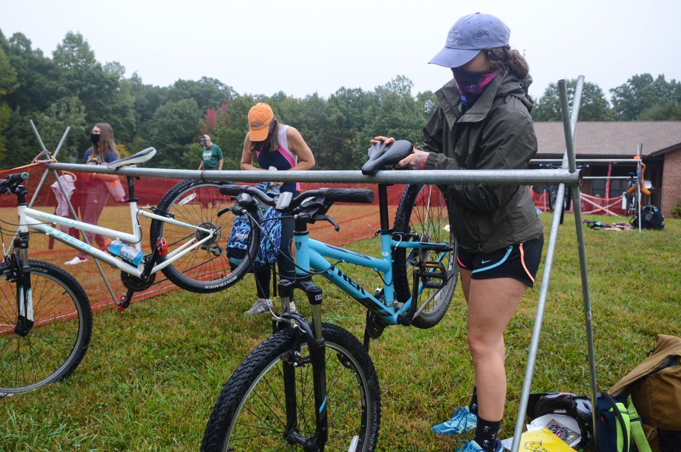 Hawk Mountain Race