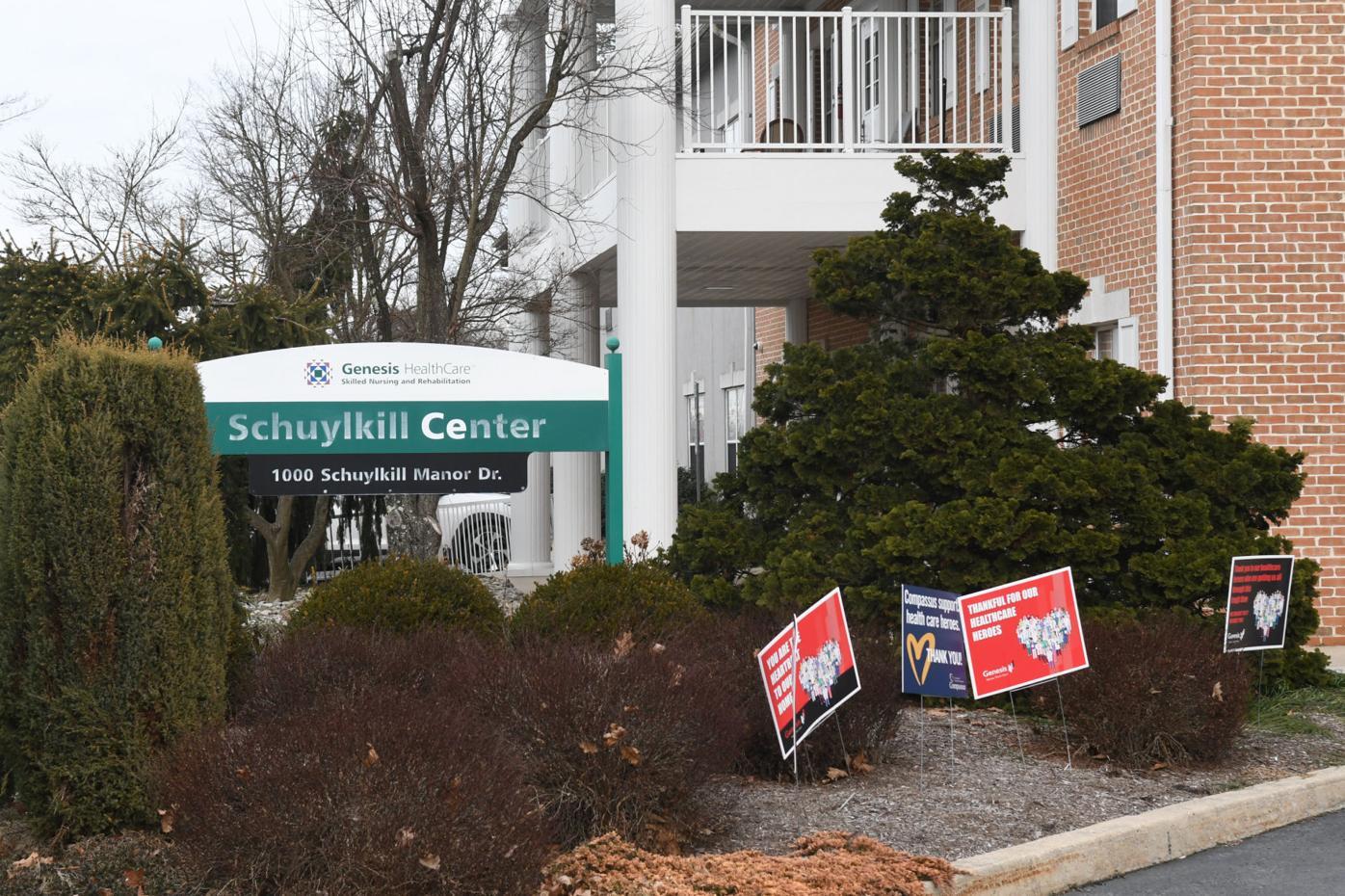 Schuylkill Center