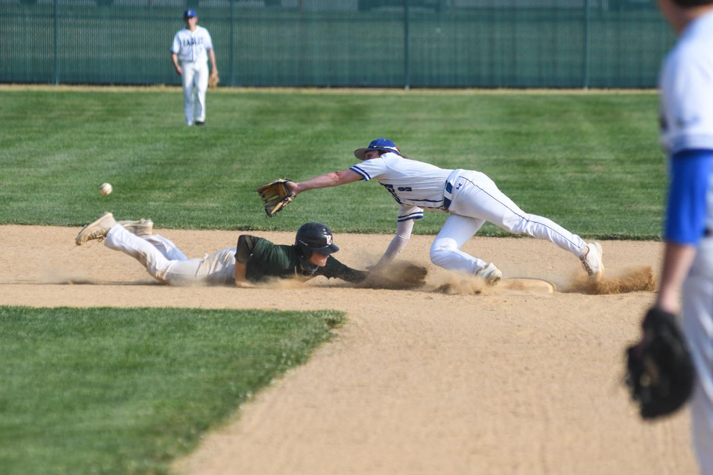 Baseball Quarterfinals