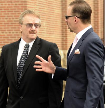 Former councilman sentenced for sex crimes