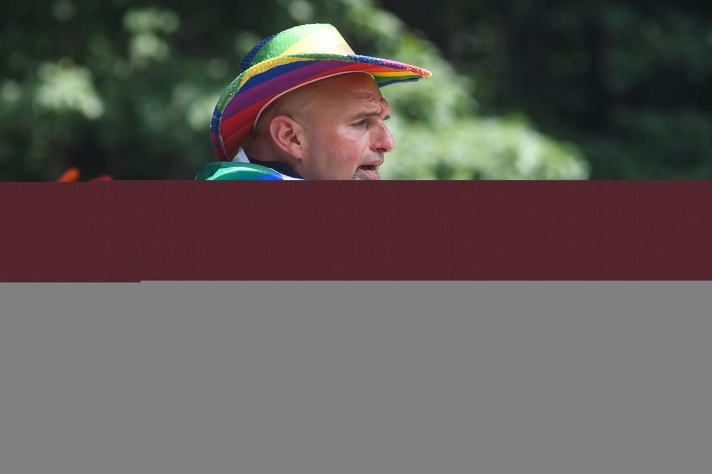 Pottsville Pride
