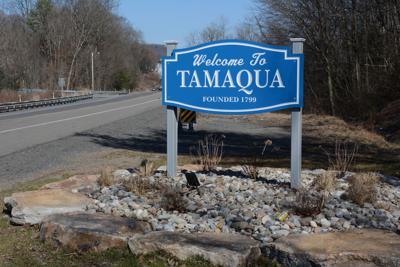Tamaqua