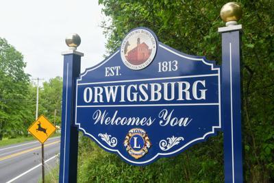 Orwigsburg