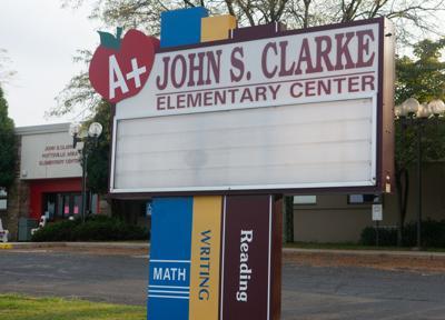 John S Clarke Elementary Center