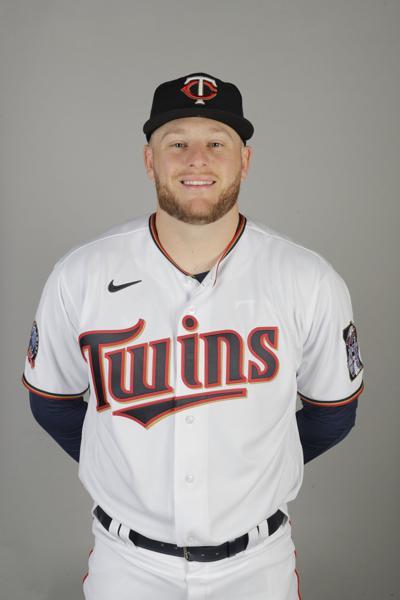 Twins 2020 Baseball