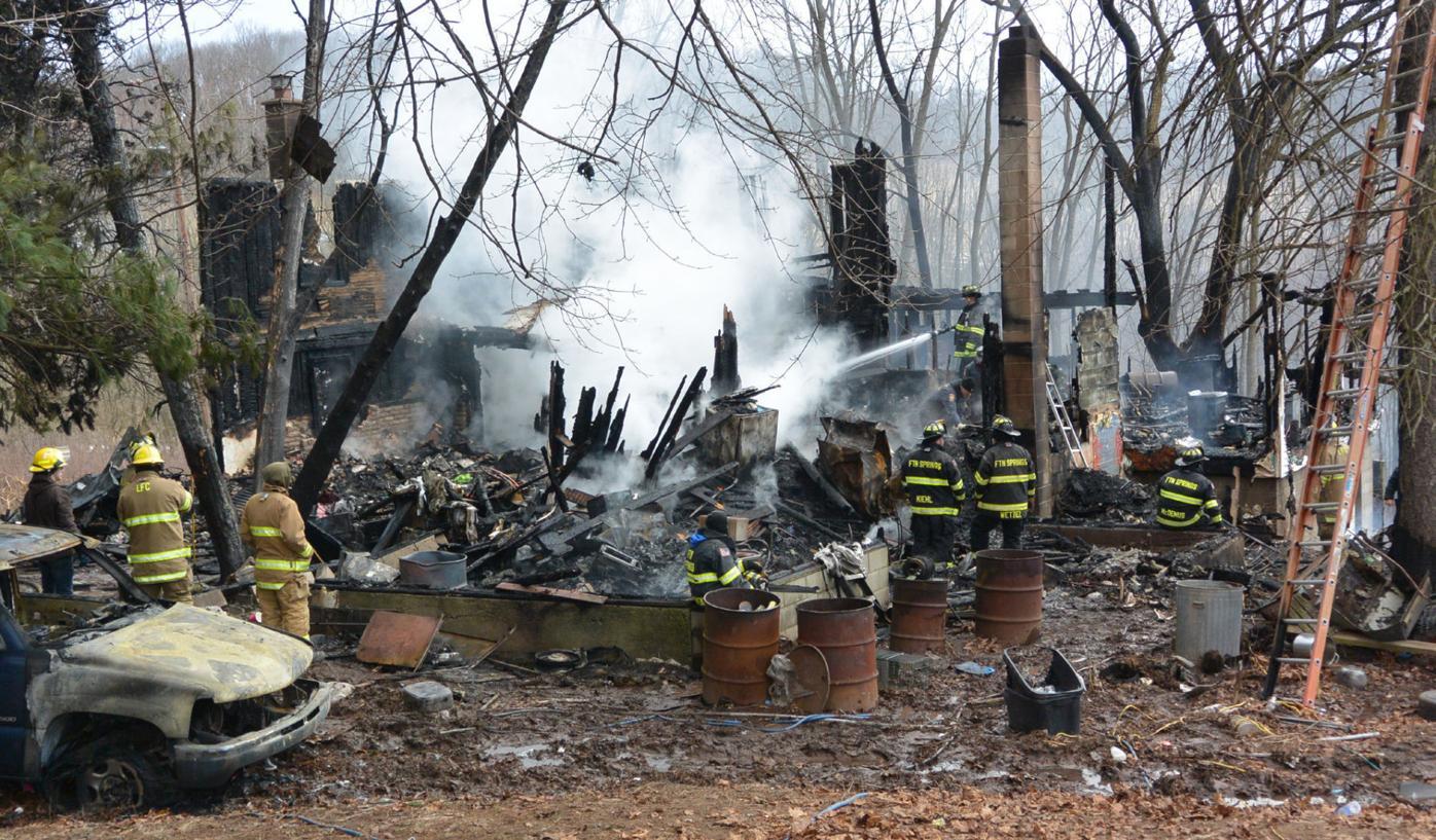 Butler fatal fire
