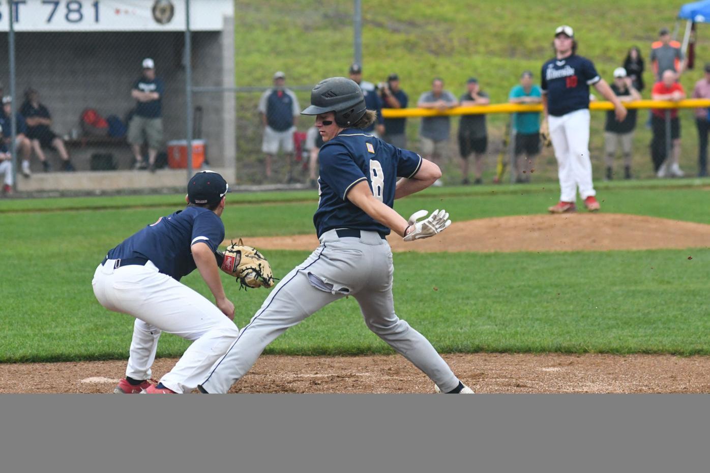 Haven Baseball Semifinal