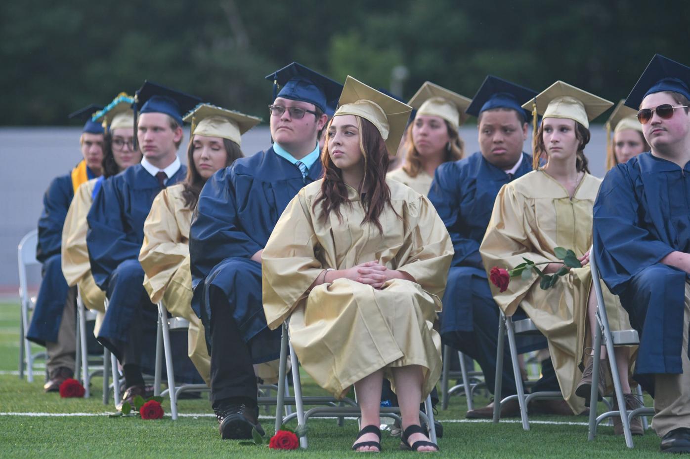 Schuylkill Haven Graduation