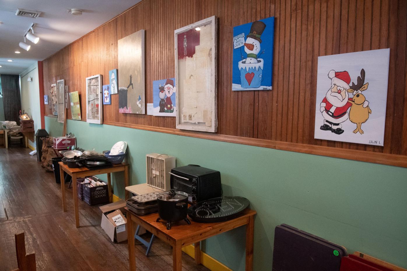 SAGE COFFEEHOUSE AND TEA GARDEN