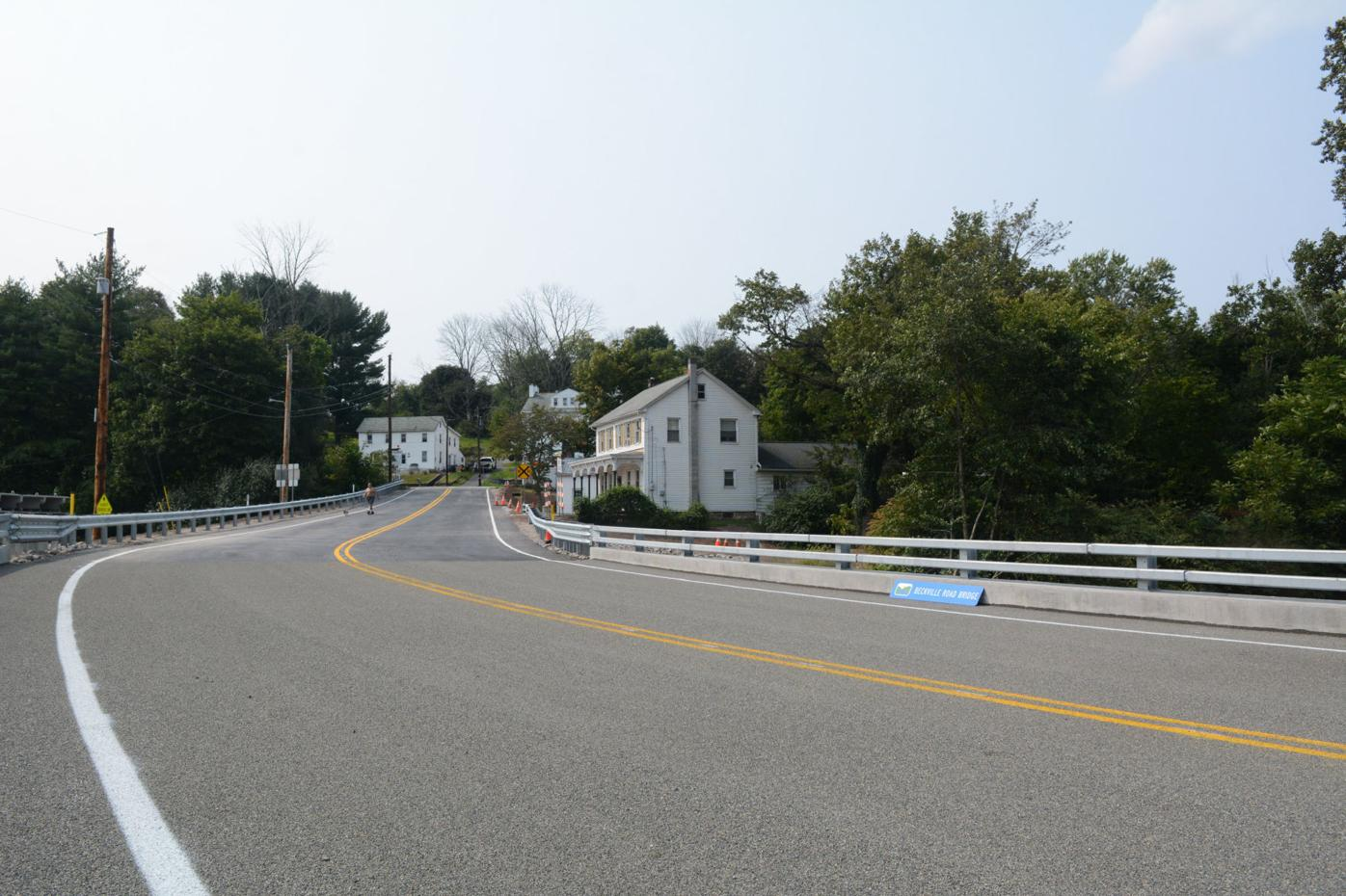 Beckville Bridge