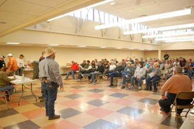 OUTDOORS: Combined sportsmen's expo and fly fishing, wingshooting event kicks off show season