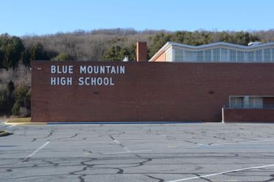 Blue Mountain High School