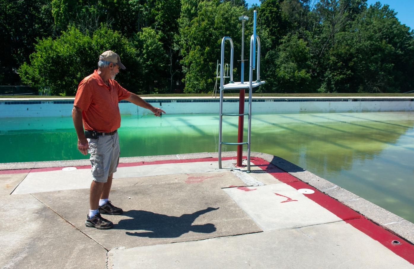 Tri-Valley Pool