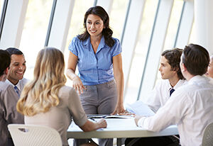 More Women in Restaurant CFO Positions