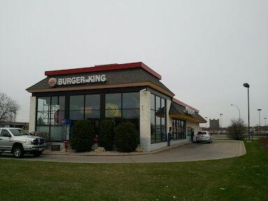 Burger King Loses A Key Executive