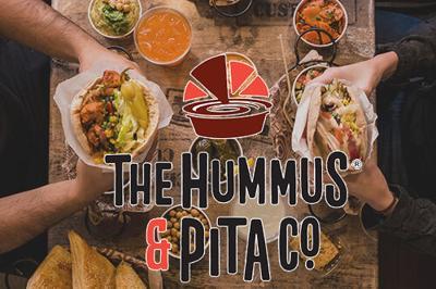 Hummus & Pita Co.: Brooklyn Soul and Kitchen Fund Cash