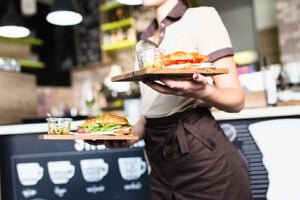 The Restaurant Industry: Consequences of a $15 Minimum Wage
