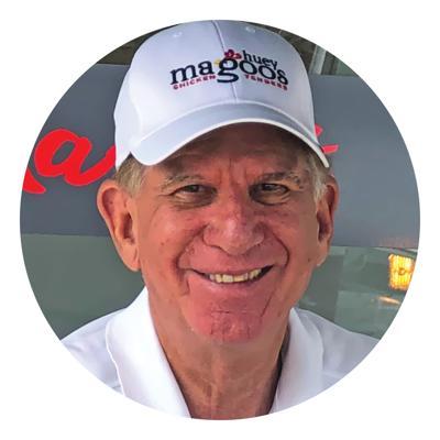 Andy Howard, President & CEO, Huey Magoo's Chicken Tenders.jpg