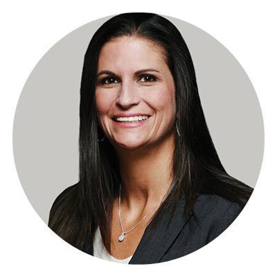Kate Jaspon, CFO, Dunkin' Brands