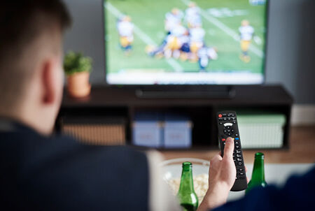 Advertising at the Big Game? May Your Best Market Win