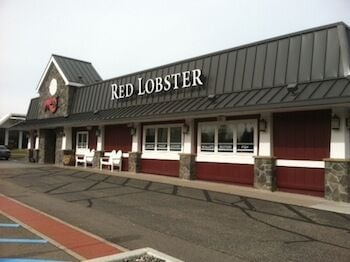 Why The Red Lobster Multiple Is Too High
