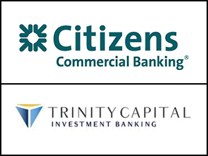Citizens Financial Group Expands Corporate Finance Team with Trinity Capital Acquisition