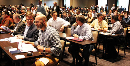 Quick Hits From The Food On Demand Conference