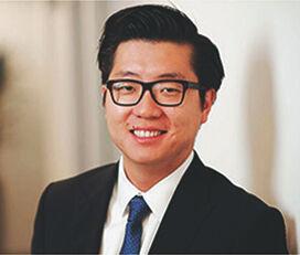 Meet Restaurant Real Estate Expert Gary Chou